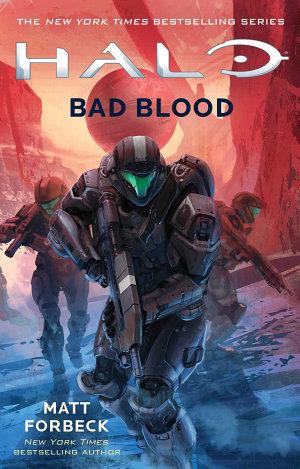 Halo  Bad Blood