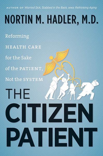 Download The Citizen Patient Book
