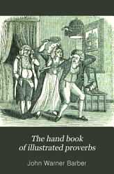 The Hand Book of Illustrated Proverbs PDF