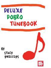 Deluxe Dobro Tune Book