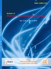 Bulletin of Electrical Engineering and Informatics: Volume 3 Issue 1 March 2014