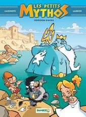 Les Petits Mythos: Volume4