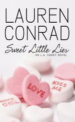 Sweet Little Lies: An LA Candy Novel (LA Candy, Book 1)