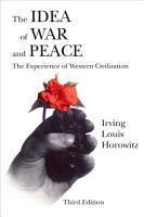 The Idea of War and Peace PDF
