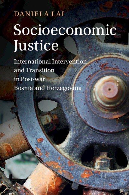 Socioeconomic Justice