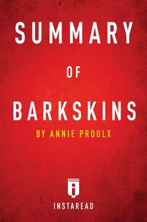 Barkskins PDF