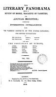 The Literary panorama PDF