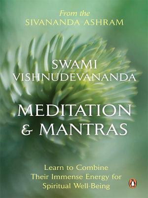 Meditation and Mantras PDF