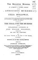 The Brighton Murder PDF