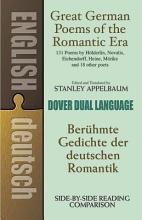 Ber  hmte Gedichte Der Deutschen Romantik PDF