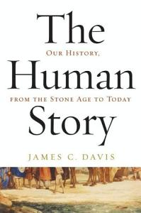 The Human Story Book