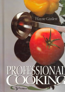Professional Baking  College Version PDF
