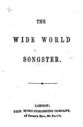 The Wide World Songster PDF