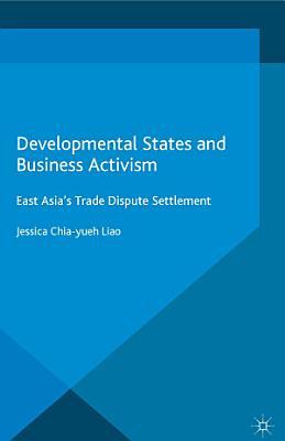 Developmental States and Business Activism PDF