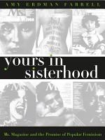 Yours in Sisterhood PDF