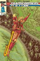 Transformers vs  G I  Joe  Vol  3 PDF