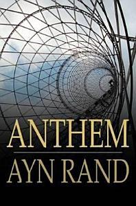 Anthem Book