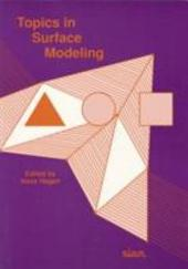 Topics in Surface Modeling