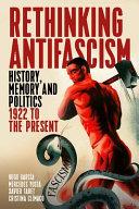 Rethinking Antifascism PDF