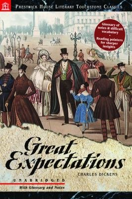 Great Expectations   Literary Touchstone Edition