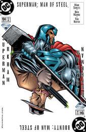 Superman: The Man of Steel (1991-) #104