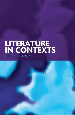 Literature in Contexts PDF