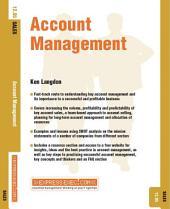 Account Management: Sales 12.5