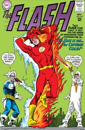 The Flash (1959-) #140