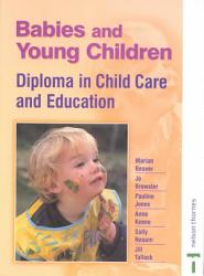 Babies And Young Children Book PDF