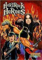 Rock and Roll Comics  Hard Rock Heroes PDF