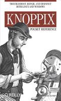 Knoppix Pocket Reference PDF