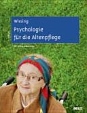 Psychologie f  r die Altenpflege PDF