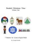 Beading Christmas Time Volume One