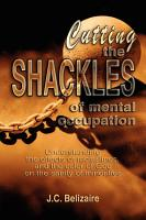 Cutting the Shackles of Mental Occupation PDF