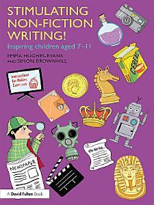 Stimulating Non-Fiction Writing!