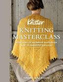 Download Knitting Masterclass Book