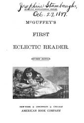 McGuffey's First[-sixth] Eclectic Reader