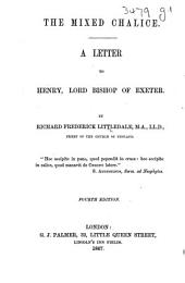 The Mixed Chalice ... Fourth Edition