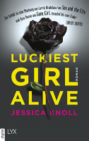Luckiest Girl Alive PDF