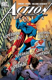 Action Comics (1938-) #830