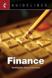 Guidelines Finance: Handling God's Money in the Church