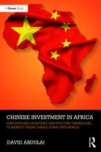 Chinese Investment in Africa PDF