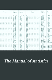 The Manual of Statistics: Stock Exchange Hand-book ...., Volumes 26-30; Volume 38