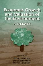 Economic Growth and Valuation of the Environment