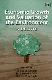 Economic Growth and Valuation of the Environment: A Debate
