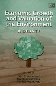 Economic Growth and Valuation of the Environment PDF
