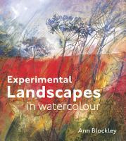 Experimental Landscapes in Watercolour PDF