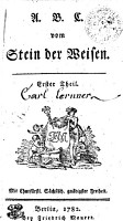 A  B  C  vom Stein der Weisen PDF
