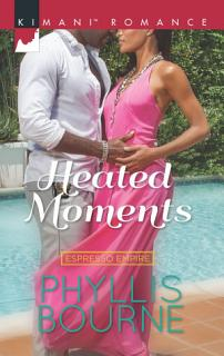 Heated Moments Book