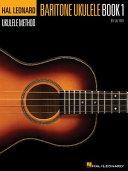 Hal Leonard Baritone Ukulele Method PDF